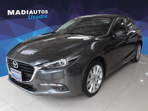 Mazda 3 Grand Touring Lx 2018