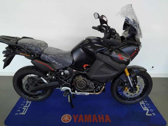 Yamaha Super Tenere 1200 Preta Abs 2020