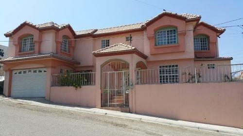 Grande Casa En Renta O Venta En Villa Fontana (renta $1200 Dlls/venta $220000 Dlls)