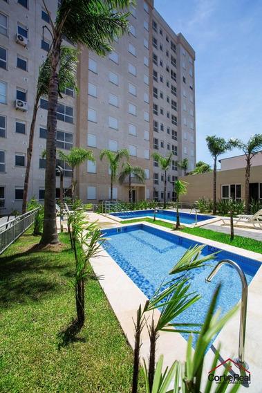 Apartamento - Cavalhada - Ref: 4357 - V-4357