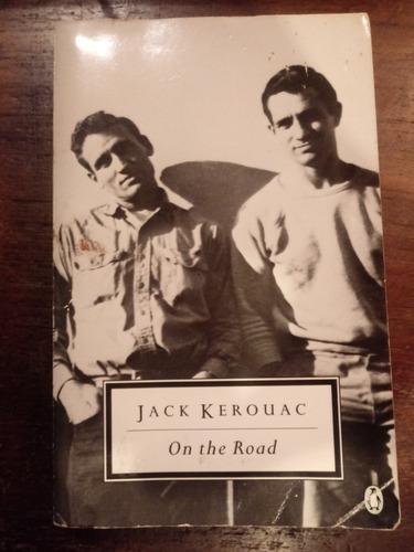 Imagen 1 de 1 de Jack Kerouac. On The Road.