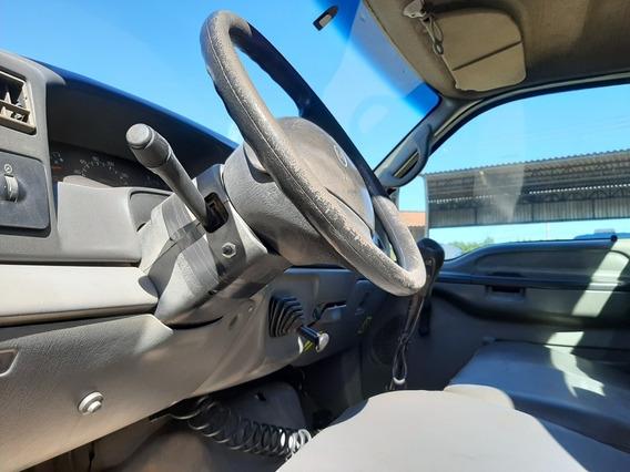 Ford F12000 Com Munch 6,00ton Cab Auxiliar