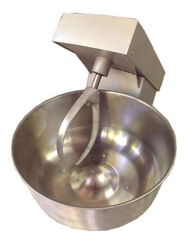 Amasadora Industrial Maqjor 20kgs. Premium