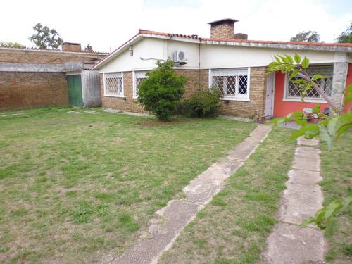 Excelente Lugar! Chalet Tejas + Apartamento + Garaje Lagomar