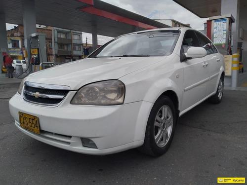 Chevrolet Optra 1.6 L