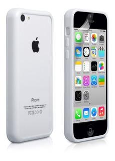 iPhone 5c Desbloqueado Original 12,5gb - Otimo Estado