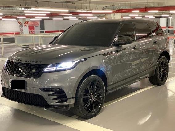 Range Rover Velar V6 R-dynamic S 2018 12 Mil Km Impecável