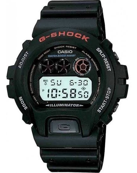 Relógio G-shock Revival Dw-5900-1dr