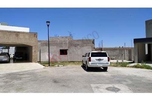Casa Venta, Fracc. Las Trojes, Torreón, Coah.