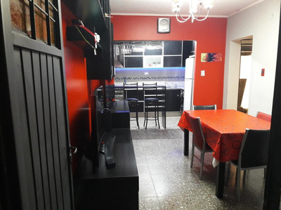 Ph 2 Ambientes Moderno C/patio Y Terraza P/construir