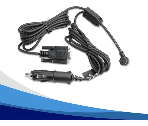 Cable De Auto Con Interface Pc Garmin Gpsmap Tienda Oficial