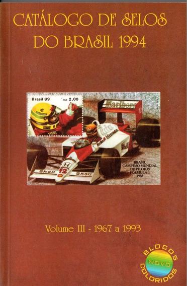 Rco - Catálogo Rhm 1994 Seminova