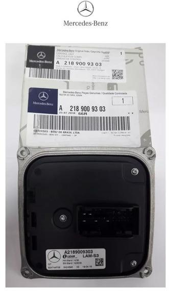 Reator Led Xenon Mercedes Gla Cla A2189009303 Novo Original