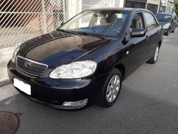 Toyota Corolla 1.8 16v Xei Flex 5p
