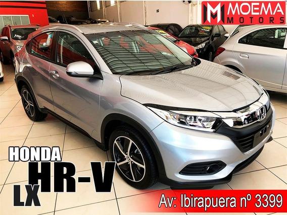 Honda Hr-v Lx 1.8 Flexone 16v 5p Aut. Flex 2019/2020