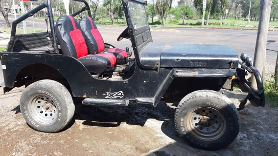 Jeep Jeep 1949 Jeep 1949