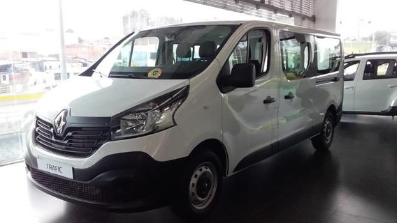 Renault Trafic Techo Bajo 8+1