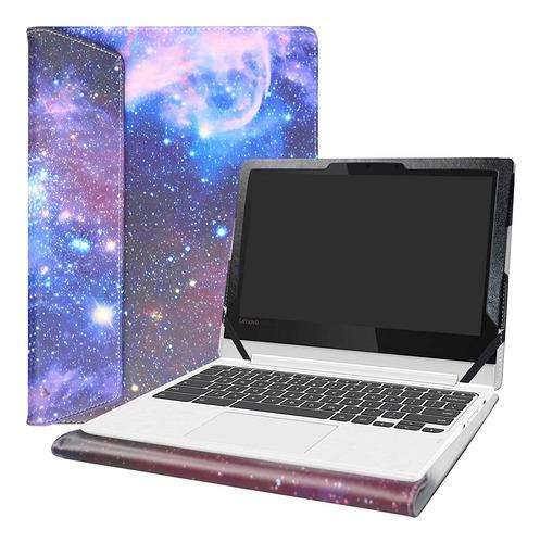 Funda Protectora Para Portatiles Lenovo Chromebook C330 De