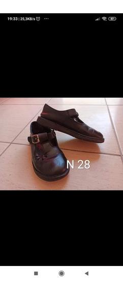 Zapatos De Nena Marcel 28