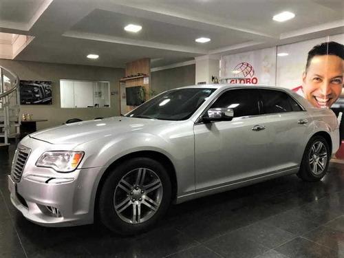 Chrysler 300c 3.6l V6
