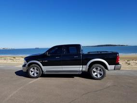 Ram 1500 5.7 Laramie Atx V8 2017
