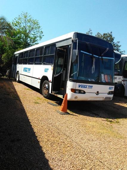 Ônibus Volvo Viale B7 E Viagio Alto B10