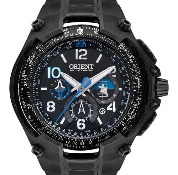 Relógio Orient Masculino Mpttc001 P2px C/ Garantia E Nf