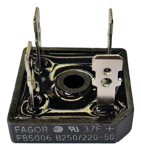 Retificador Thermo King V300/500/600