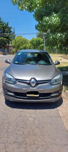 Renault Megane Iii Ph2 Luxe Pack 1.6l