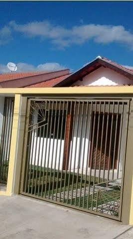 Imagem 1 de 6 de Casa Térrea Para Venda, 3 Dormitório(s) - 7043