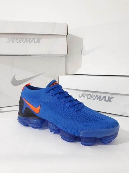 Tenis Nike Vapormax Flyknit 2 Masculino Original +frete
