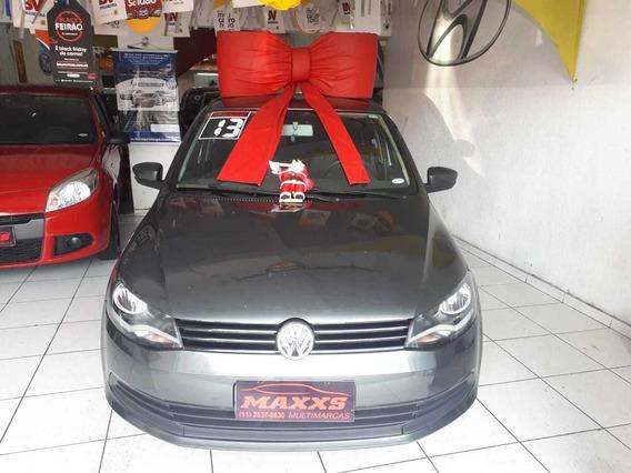 Volkswagen Voyage 1.6 Vht I-trend