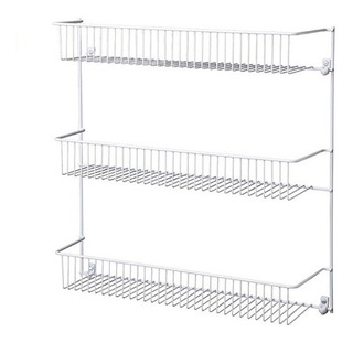 Closetmaid Estante De Pared De 3 Niveles 47.6cm + Envío G.