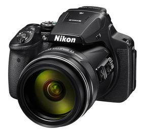 Camara Digital Nikon P900 Zoom 83x Full Hd 16mpx Lcd 3.0