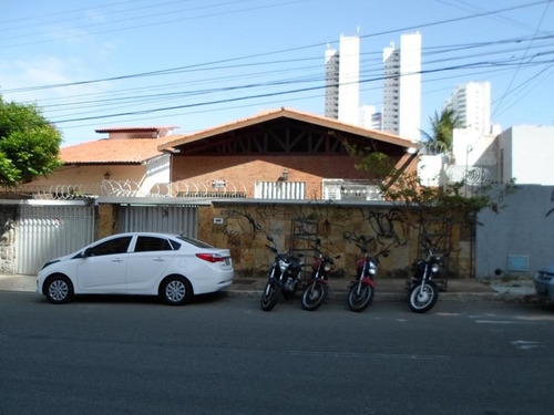 Imagem 1 de 19 de Casa Para Alugar Na Cidade De Fortaleza-ce - L10722