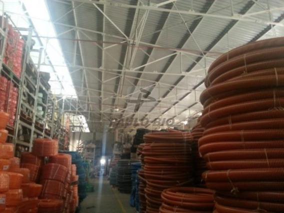 Galpao Industrial - Jardim Santa Genebra - Ref: 3703 - L-3703