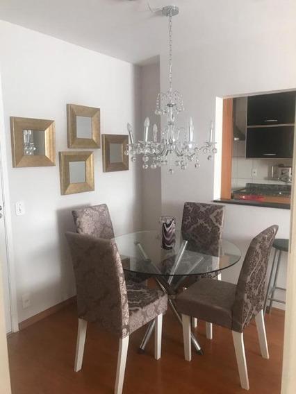 Apartamento Em Casa Branca, Santo André/sp De 50m² 1 Quartos À Venda Por R$ 270.000,00 - Ap497726