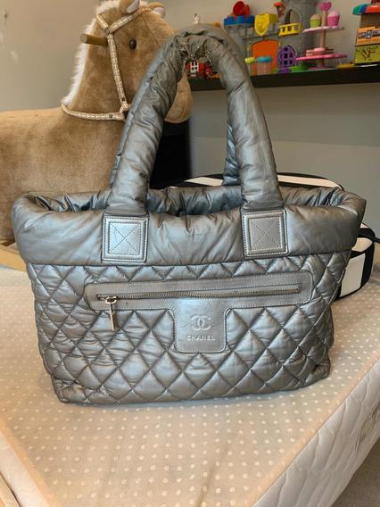 Bolso Chanel Para Mujer O Bolso De Bebé Original
