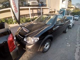 Fiat Strada Working Cs 1.4 Flex 2011 Baixa Km