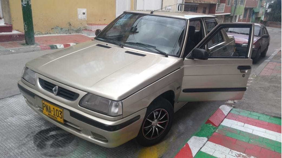 Renault R 9 Personalite