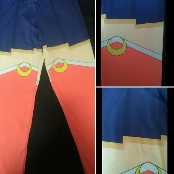 Calzas - Sailor Moon