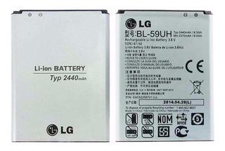 Bateria Lg G2 Mini Bl-59uh
