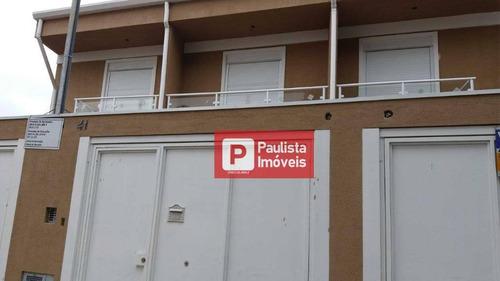 Sobrado À Venda, 134 M² Por R$ 820.000,00 - Vila Santana - São Paulo/sp - So4521