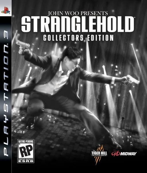 Stranglehold Collector