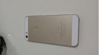 iPhone 5s Gold Sem A Biometria