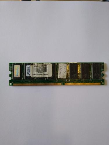 Memoria Ram Ddr 512mb Pc-2700