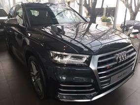 Audi S Q5 3.0 Tfsi 354cv 2018