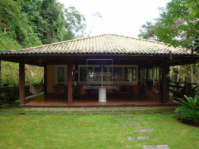 Casa Em Condominio - Pedro Do Rio - Ref: 2504 - V-2504