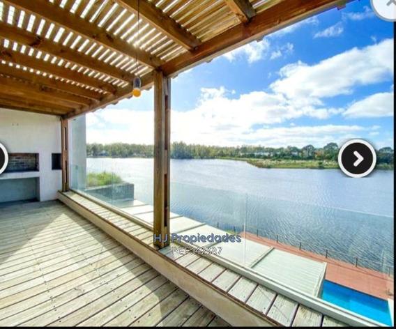 Excelene Apartamento En Venta O Alquiler Inmejorable Vista