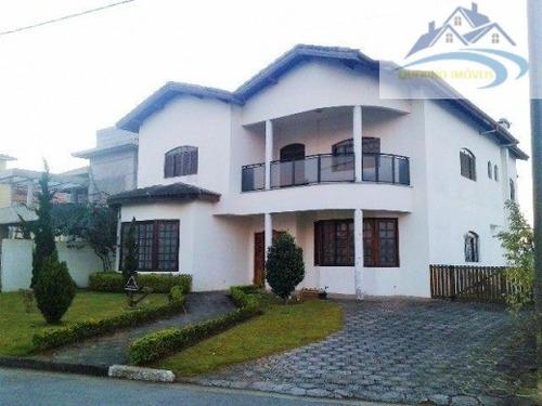 Venda Sobrado/duplex (casa Em Condomínio) Mogi Das Cruzes  Brasil - So0338
